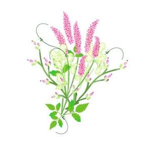 Bouquet Heather
