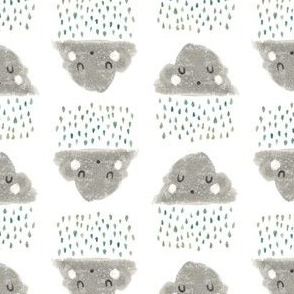 Moghrey Mie Fliaghey (Good Morning rain)