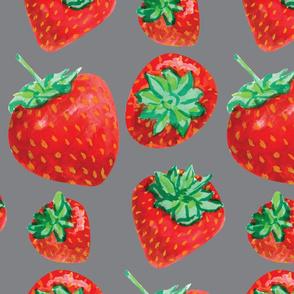 strawberries-on grey-01