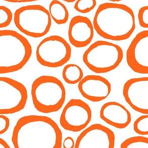 Loops Orange Zest