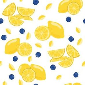Lucy Lemon