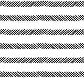 boho stripes