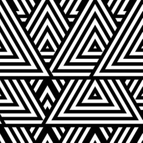 Op-Art Black And White_3