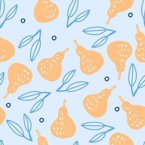 cute pears