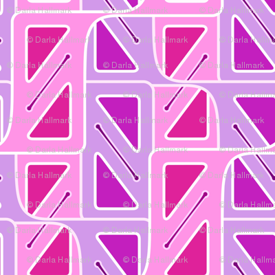 rekt-angle in pink