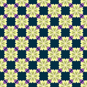 Flower_ornament_tile_013