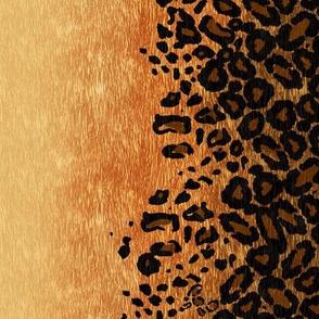 Leopard Hide