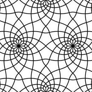 07763520 : SC3 ~ black lace