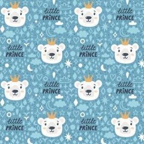 Little bear prince