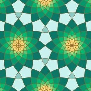 07764072 : SC3 ~ serene green