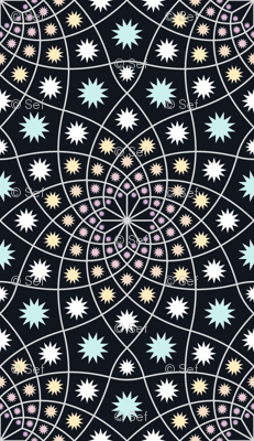 07764231 : SC3 ~ stellar nursery