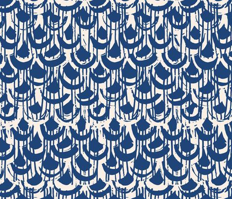 shibori 6-21 fabric by exotic_vector on Spoonflower - custom fabric