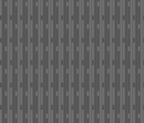 Suki BW Lines Med_Sm3 fabric by robinpickens on Spoonflower - custom fabric