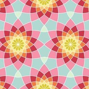 07764809 : SC3 ~ spring flower