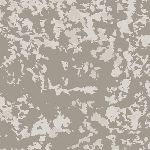 Taupe Gray Grey Texture Large scale Solid _ Miss Chiff Designs Co