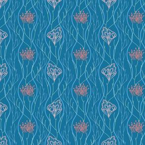 Corlia Delicate Coral