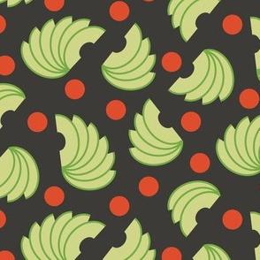 Avocado Fans