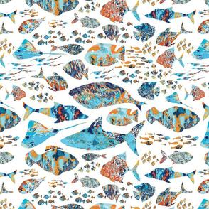 aquarium tile on white-01