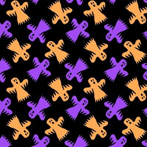 Ghost Purple orange 2