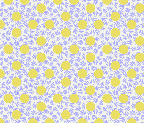 circle1 fabric by tracyschif on Spoonflower - custom fabric
