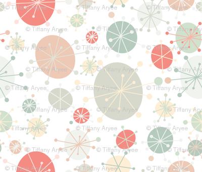 Faded Mod Circles