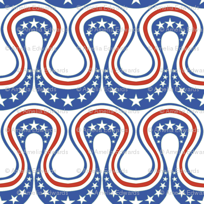 Classic Flag - Go With The Flow 1