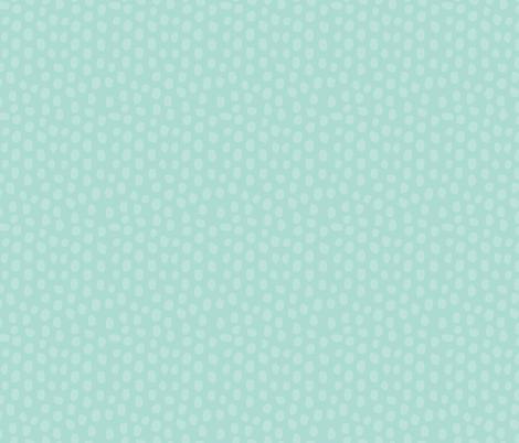 Snowy Winter Wonderland fabric by mintedtulip on Spoonflower - custom fabric