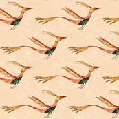 Bird In The Wind 2