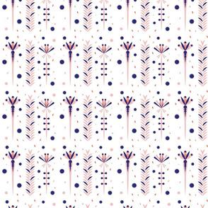 pattern flores rosa azul-01