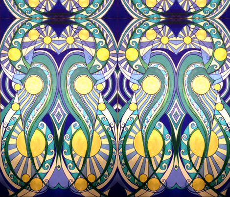 IMG_4231 fabric by judicain on Spoonflower - custom fabric