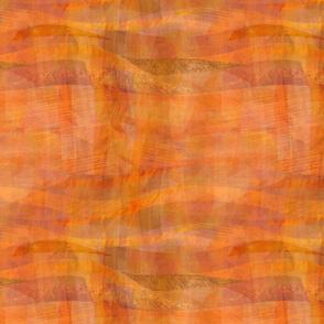 persimmon texture