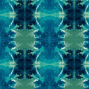 Abstract Pouring FBK