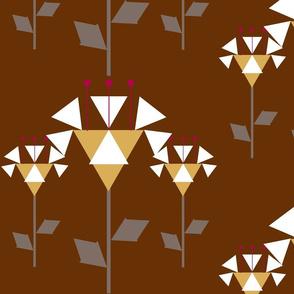 Fantasy Trillium-chocolate