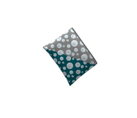 SC1 - Dew Drops - Teal