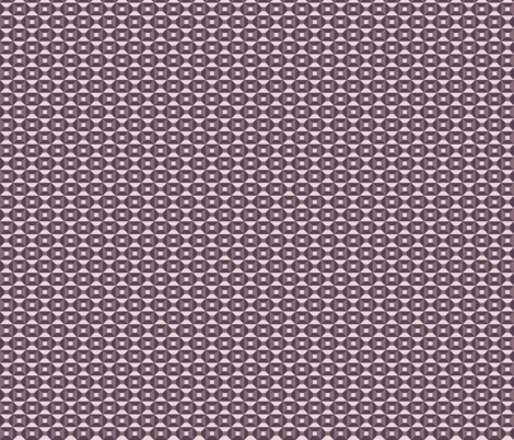 Geometric Pattern: Square Check: Autumn fabric by red_wolf on Spoonflower - custom fabric