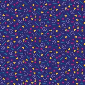 Nineties Confetti