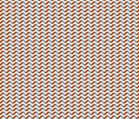Geometric Pattern: Spiral: Guru fabric by red_wolf on Spoonflower - custom fabric