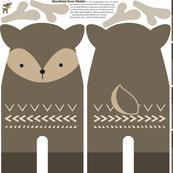 Woodland - Deer Plushie