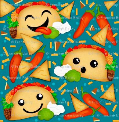 Taco Fiesta ! Cute