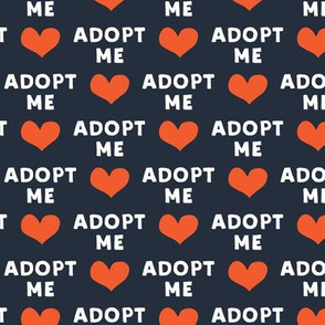 adopt me - blue & red