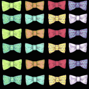 TEMPO'S Bow Ties - For the Grand Stage!