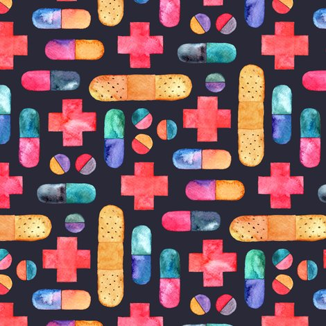 Rrmedical-profession-pill-pattern-on-dark_shop_preview