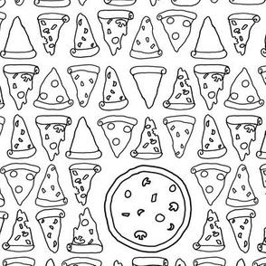 Pizza The Pie