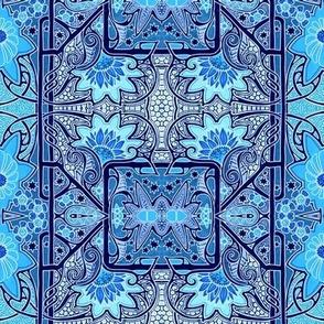 Blue Star Midnight