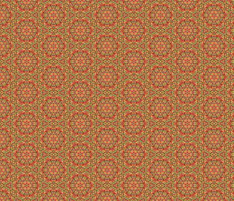 Origin fabric by allsanne on Spoonflower - custom fabric