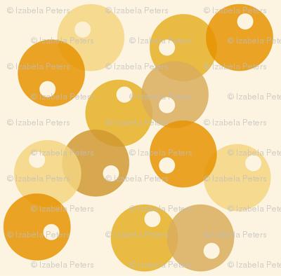 Bubble Bobble Yellow