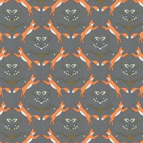 foxen extra small