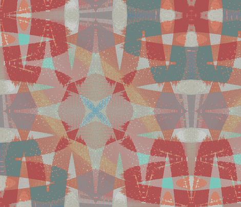 Ikashimentu fabric by david_kent_collections on Spoonflower - custom fabric