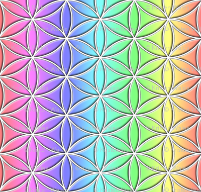 Flower of Life, PRIDE