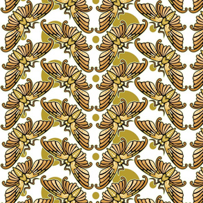 deco moths